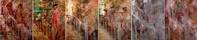 , 'Nu descendant un escalier,' 2018, Axel Vervoordt Gallery
