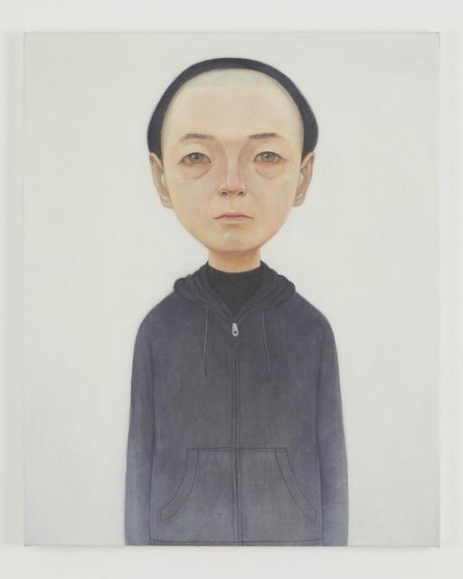, 'selfportrait,' 2016, Tomio Koyama Gallery