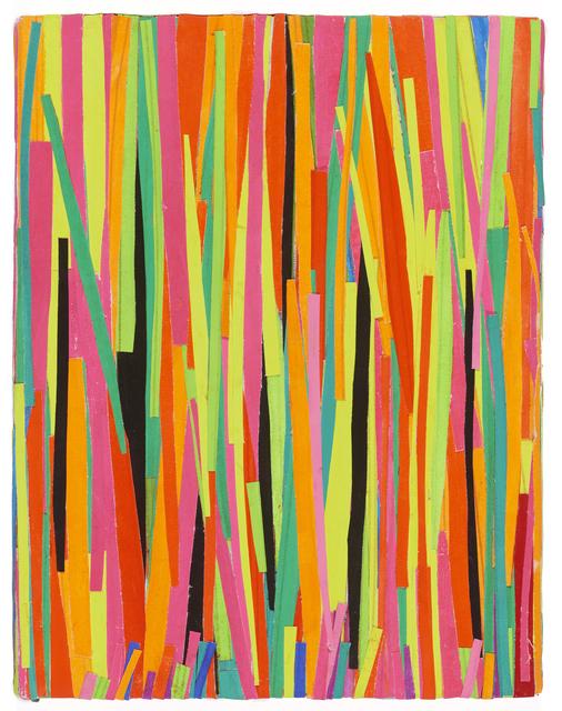 , 'Bastidor psico II,' 2013, Henrique Faria Fine Art