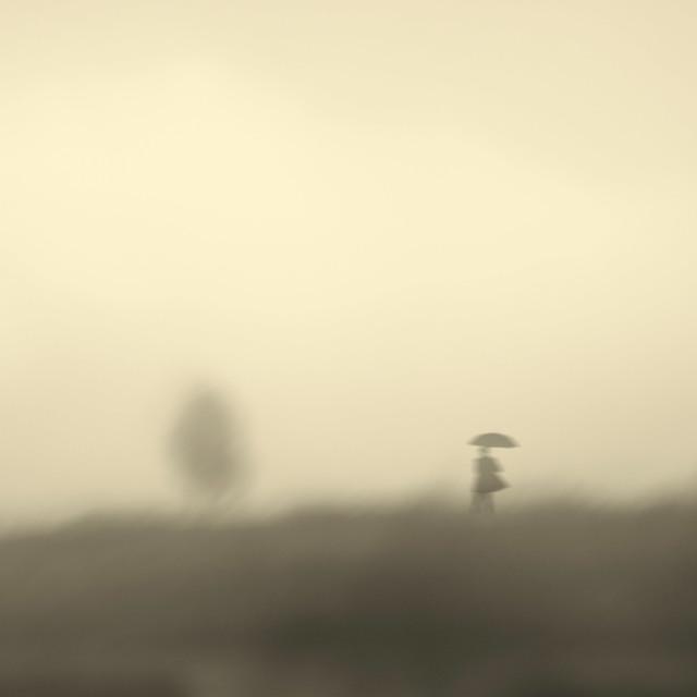 , 'No te veo,' 2015, Galería BAT Alberto Cornejo