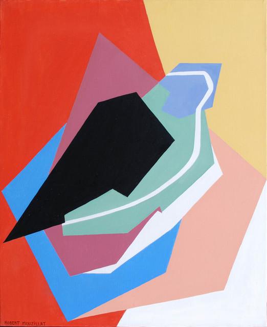 , 'Untitled,' 1986, Westbrook Modern