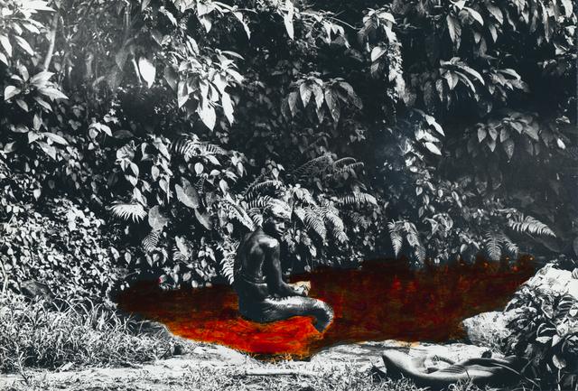 Mario Giacomelli, 'Ethiopia', 1974, Robert Klein Gallery