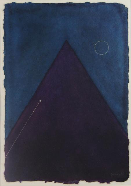, 'Untitled,' 1975, Fólio