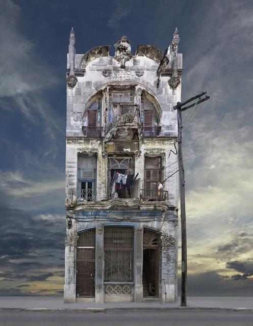 , 'Cuba 279,' 2018, K + Y Gallery