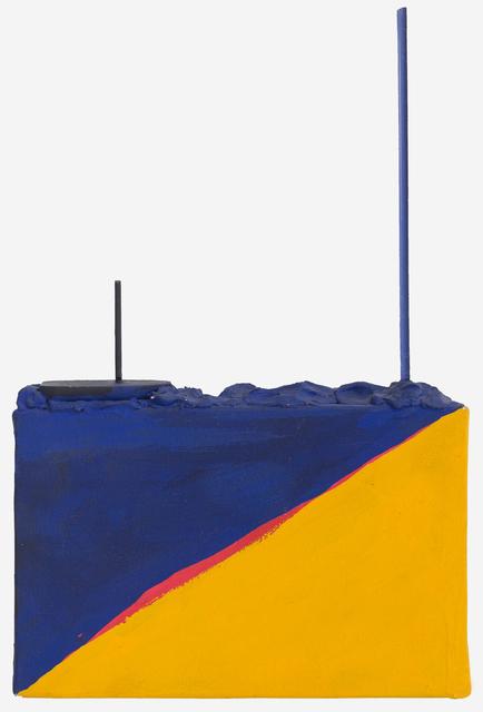 , 'Untitled,' 1979, Herlitzka + Faria