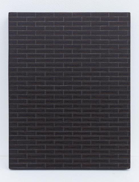 Maria Taniguchi, 'Untitled', 2019, Galería OMR