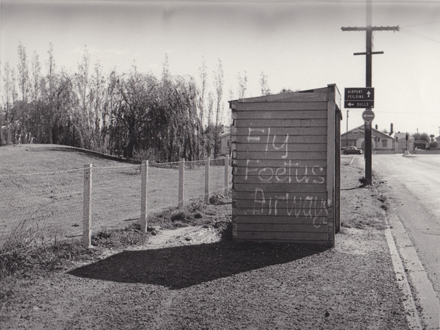, 'untitled,' ca. 1970, Visions