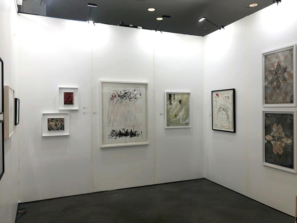 Galerie Simon Blais, Booth C05 at Papier19.