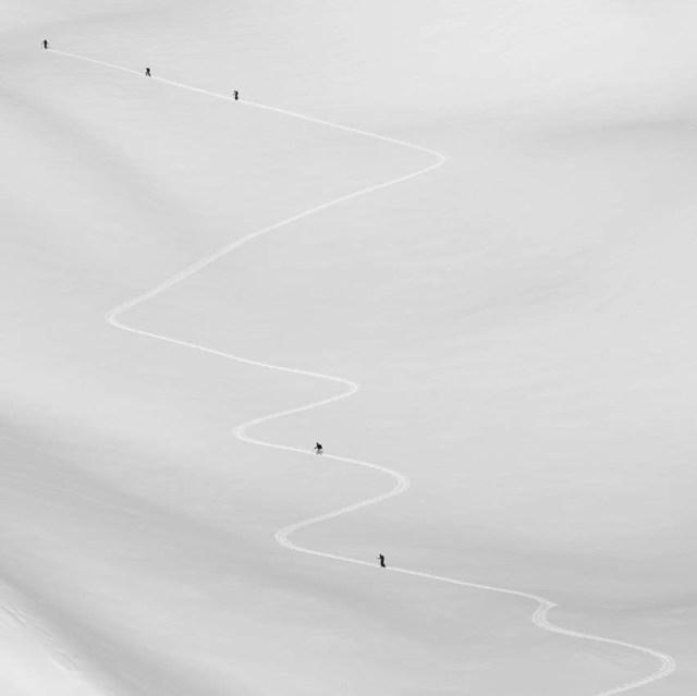 , 'Col Belvedere,' 2014, Petra Gut Contemporary