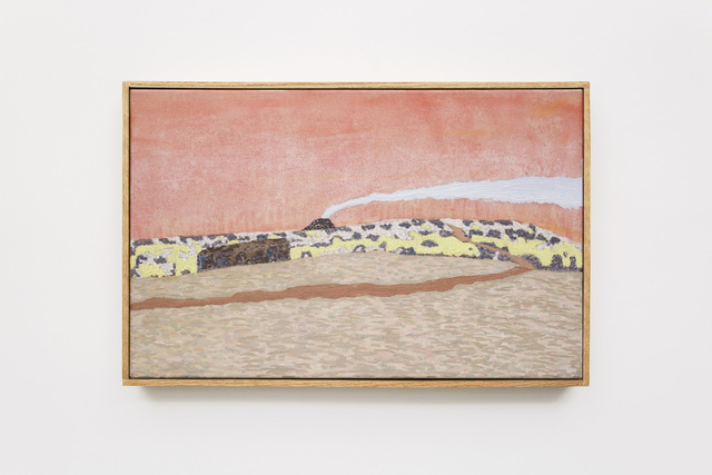 , 'Untitled (Pompeii II),' 2017, GRIMM