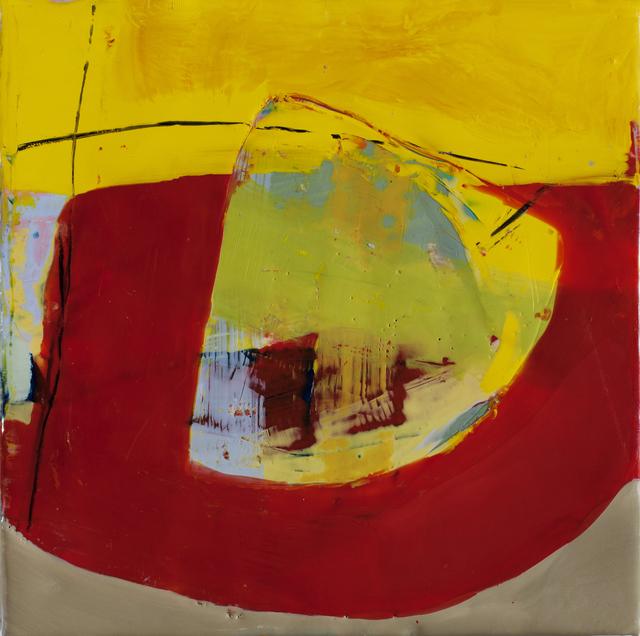 , 'Decipher 5,' 2014, Susan Eley Fine Art