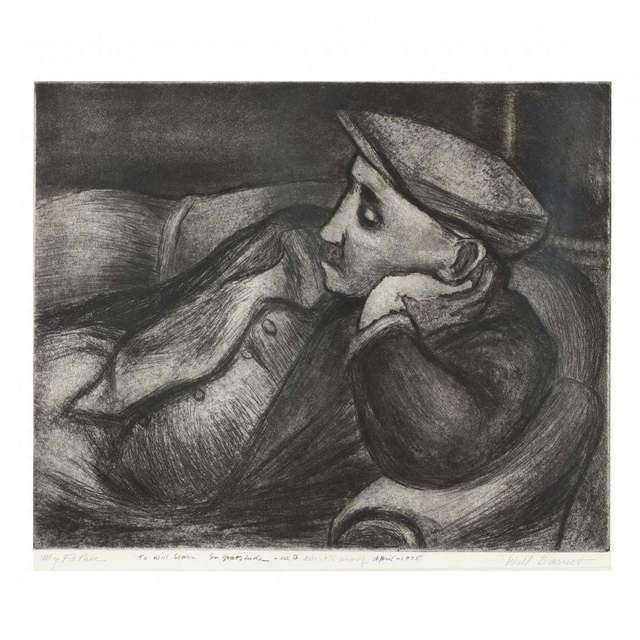 , 'My Father,' 1939/1975, Resource Art