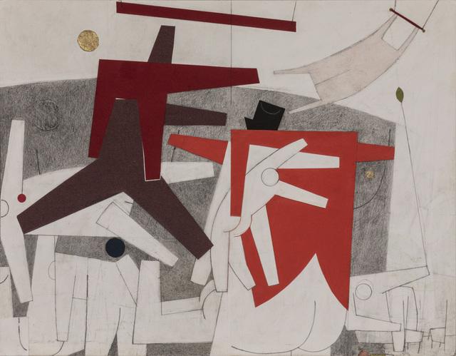 , 'Corypheus,' 2018, Russo Lee Gallery