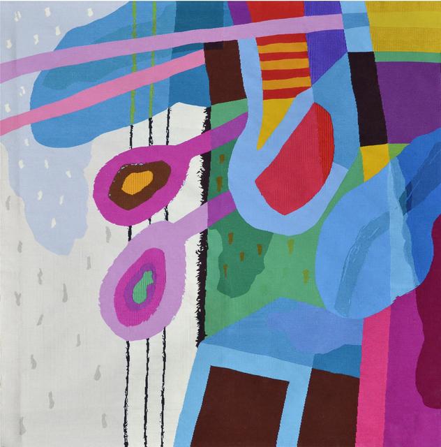 , 'My Garden,' 2015, Meem Gallery