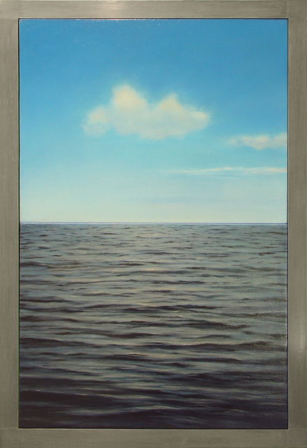 , 'Air and Water #1,' 2008, Nohra Haime Gallery