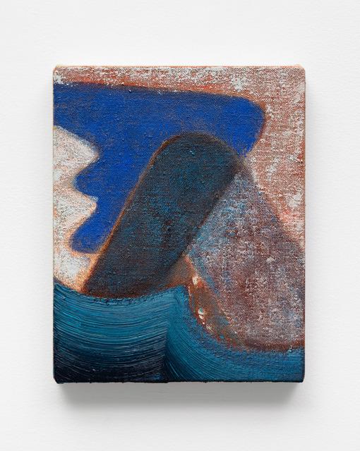 Kristine Moran, 'Lost Stroke', 2019, Daniel Faria Gallery