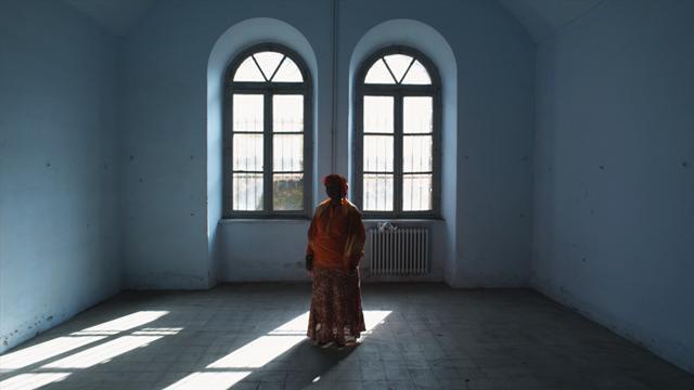 , 'Stanze,' 2010, Fundación Proa