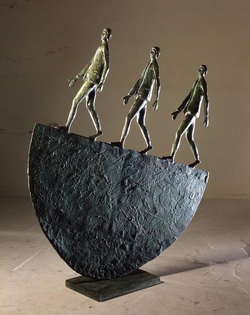 , 'Rasoio,' 2002, Cafmeyer Gallery