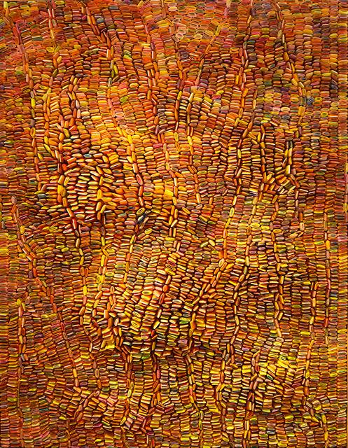 , 'Seed Lyibrary 4.,' 2015, Kalman Maklary Fine Arts