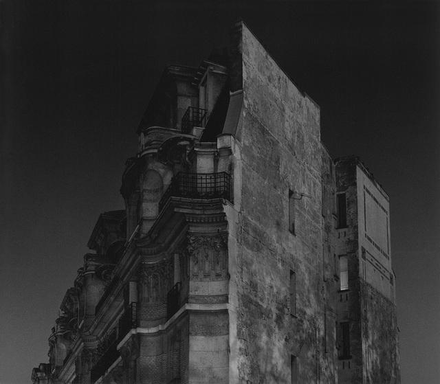 , 'Paris (1301-83-001),' 1980-1987, Galerie Les filles du calvaire