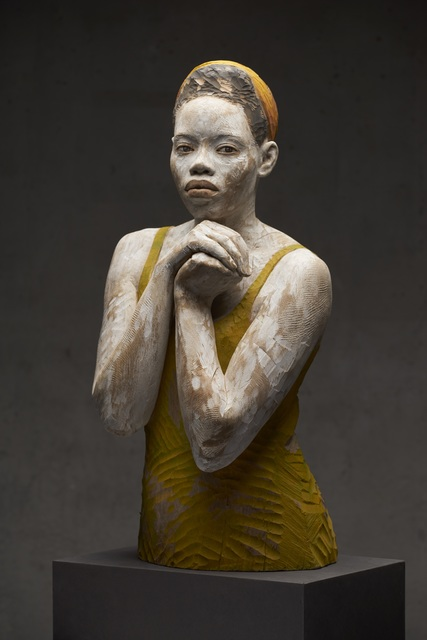 , 'Lontane speranze,' 2015, Accesso Galleria