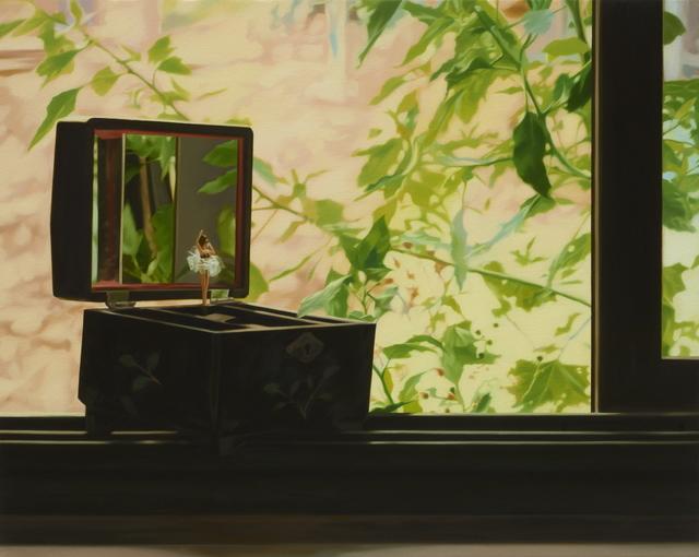 , 'Bright Room,' 2014, Leehwaik Gallery