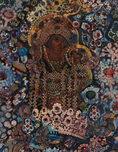, 'Untitled (Madonna and Child),' 1967, Jeffrey Deitch
