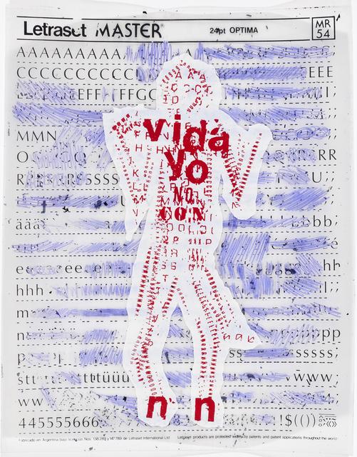 """, 'The Whole Truth (""""Toda la verdad""""),' 1983, Henrique Faria Fine Art"""