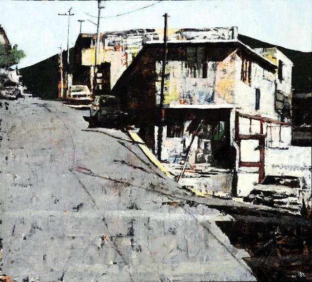 , 'Margen,' 2017, Galería Casa Lamm