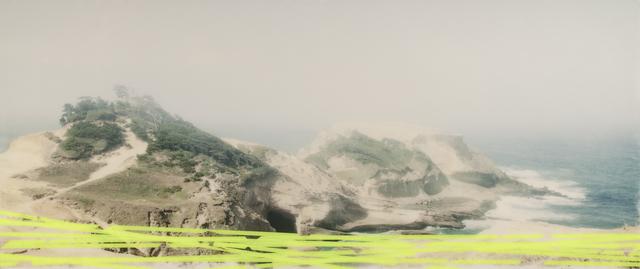 , 'Cape Kiwanda,' 2017, Kahn Gallery