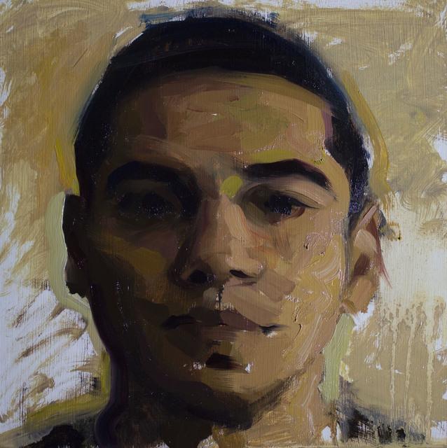 Devon Rodriguez, 'Selfie', 2018, Abend Gallery
