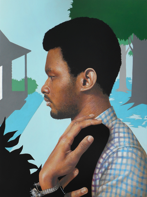 Tanmaya Bingham, 'Ernest', 2017, BBA Gallery