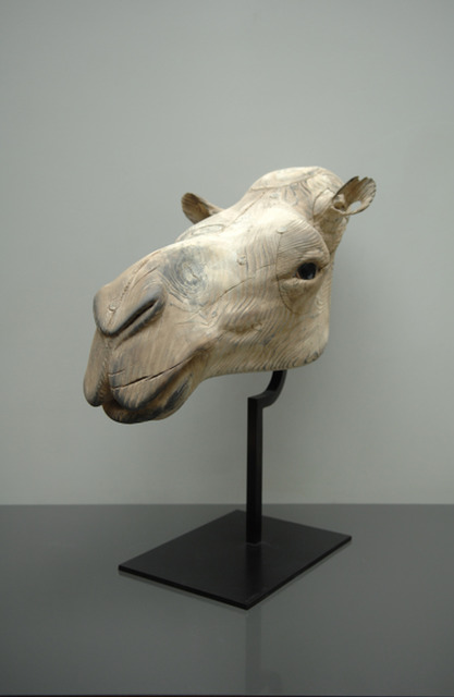 , 'Mask of the Camel ,' 2013, Mazel Galerie