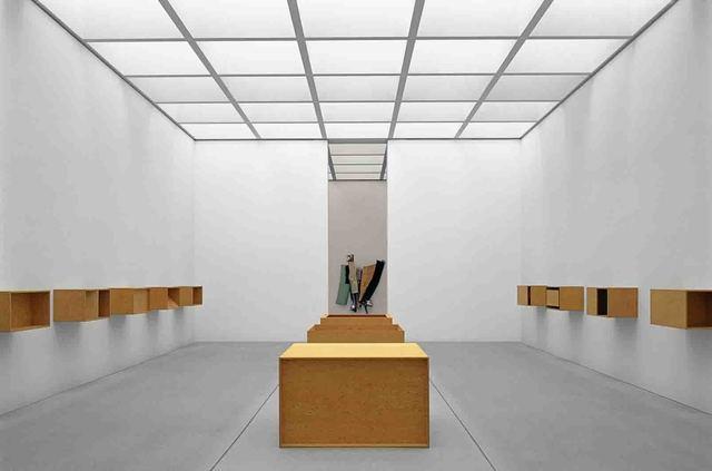 , 'Pinakothek der Moderne, München,' 2003, Walter Storms Galerie