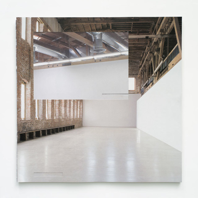 , 'Untitled,' 2015, Division Gallery