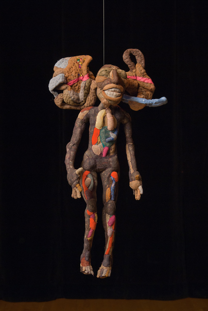 , 'Insula Reflexions (from Serie Hybride),' 2010, Luis De Jesus Los Angeles