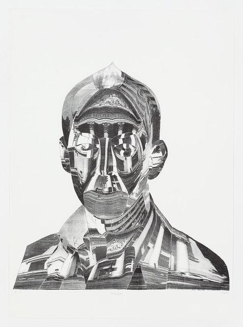 , 'Portikus – Kasper II,' 1990, ICA Miami