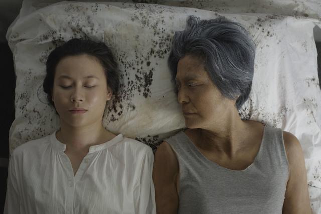 , 'When I am dead-07/白沫-07,' 2014, Capsule Shanghai