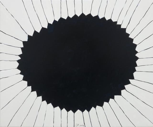 , '100/21 José Angel Valente Strahlende Unwirklichkeit,' 2016, Häusler Contemporary
