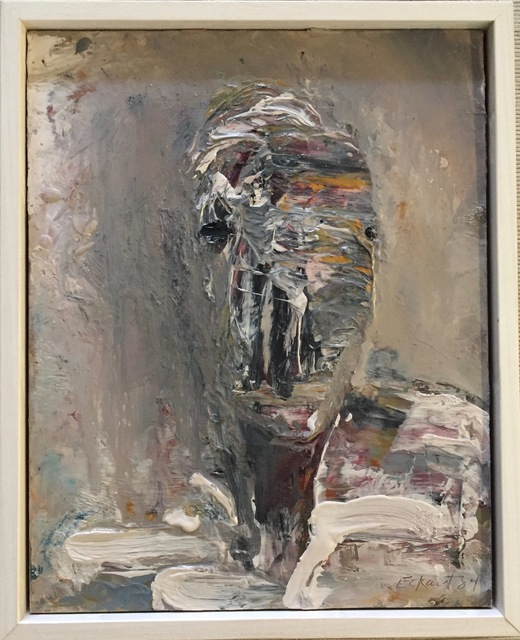 , 'Untitled,' 1984, Osceola Gallery