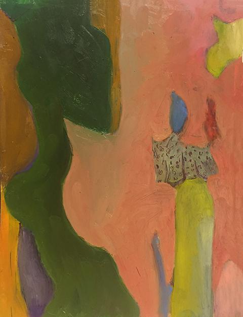 , 'Stewartia, Blythwold,' 2019, Dedee Shattuck Gallery