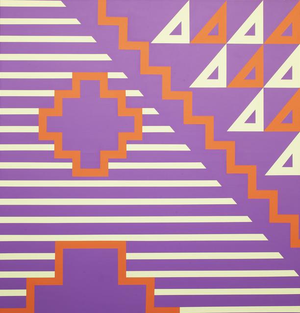 , 'Marocco new,' 2014, Almine Rech Gallery