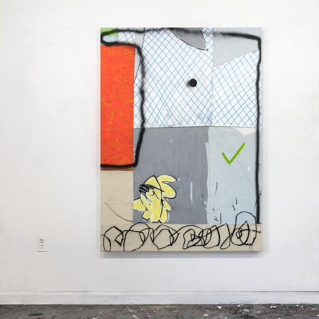 , 'VEGETABLES, RADAR,' 2018, g.gallery