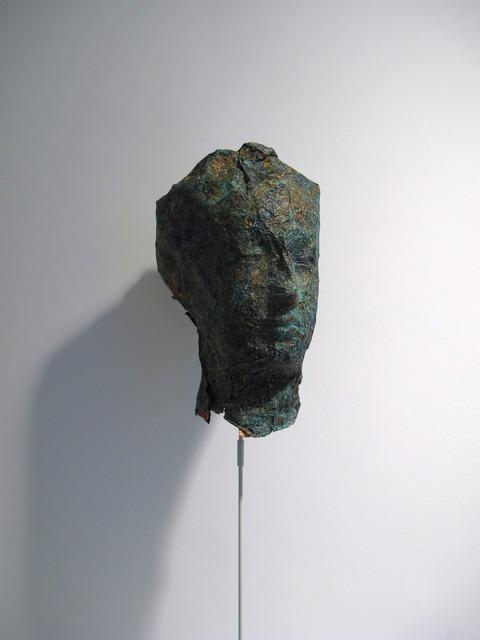 , 'Miss Q,' 2017, Mario Mauroner Contemporary Art Salzburg-Vienna