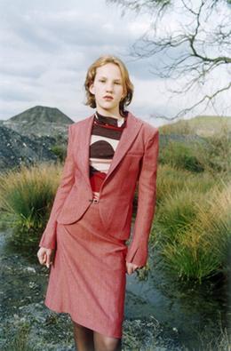 , 'Untitled (Julia),' 2000, Yancey Richardson Gallery