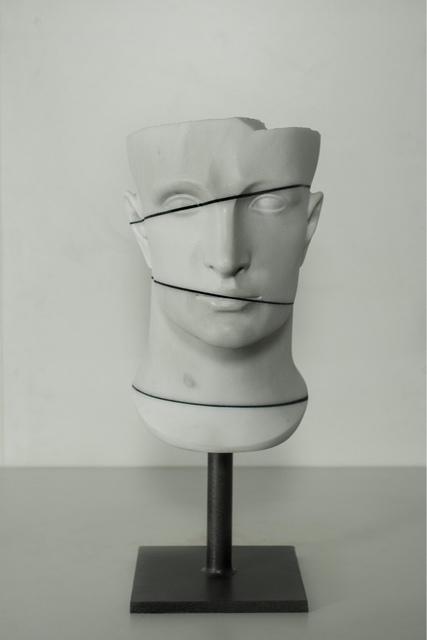 Domenico Ludovico, 'Head 7', 2017, ARTE GLOBALE
