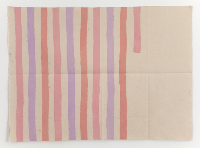 , 'Verticale,' 1977, Casey Kaplan