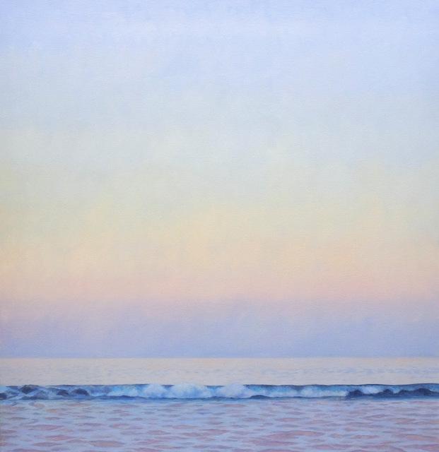 Willard Dixon, 'The Dark Wave ', 2019, Painting, Oil on canvas, Andra Norris Gallery