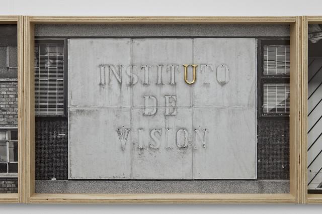 , 'Recursos,' 2015, Instituto de Visión