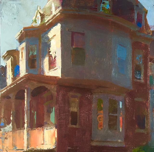 , 'Big Bay,' 2017, Somerville Manning Gallery